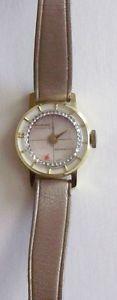 【送料無料】vintage navarre anti magnetic watch as is