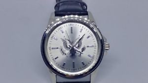 【送料無料】great seal of the united states stainless steel watch