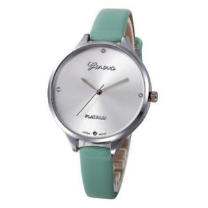 【送料無料】bracelet clasp quartz wrist watch