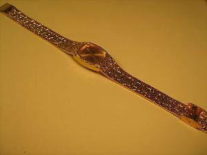 【送料無料】*working* womens wristwatch ronica quartz analog [h5c4]