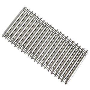 【送料無料】20 fat boy 25mm dive watch spring bars pins 18mm 19mm 20mm 21mm 22mm 24mm 26mm