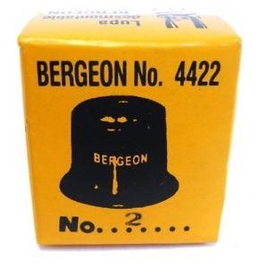 【送料無料】bergeon 44222 plastic watchmakers eyeglass 5x magnification he44222