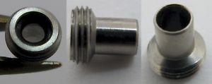 【送料無料】breitling watch case tube 4 mm with gasket inside for the screw crown