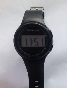 【送料無料】geonaute digital timer sport watch swimming running