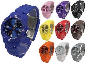 【送料無料】prince london original toy watch 12 months warranty ice plastic rrp 3999