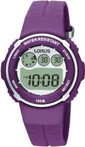【送料無料】nb lorus ladies resin strap watch r2379dx9lnp