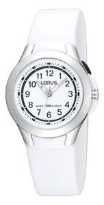 【送料無料】nb lorus ladieschildrens resin strap watch  r2309fx9lnp