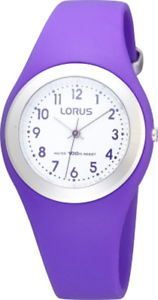【送料無料】nb lorus childrens resin strap watch r2305gx9lnp