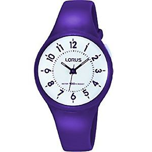 【送料無料】nb lorus childrens resin strap watch  r2323jx9lnp