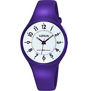 【送料無料】nb lorus childrens resin strap watch  r2323jx9lnp