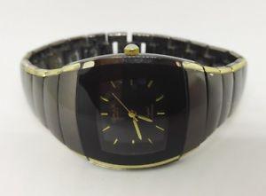 【送料無料】ladies omax quartz watch