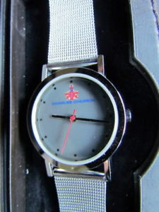 【送料無料】charles church millennium 2000 watch
