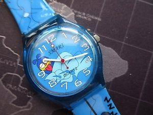 【送料無料】quartz watch by smart,,do not disturb,  running