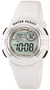 【送料無料】nb lorus ladies resin strap watch r2383hx9lnp