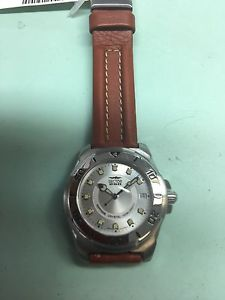 【送料無料】sector 250 watch sapphire crystal 100m