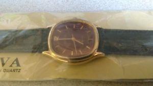 【送料無料】wristwatch mens geneva quartz