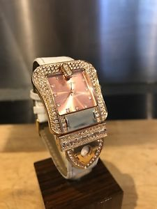 【送料無料】bespoke time ladies quartz watch  battery fitted
