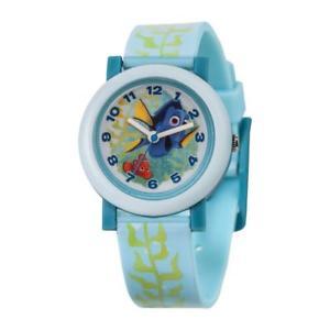 【送料無料】childrens icial finding dory movie quartz analogue aqua design watch