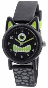 【送料無料】tikkers childrens resin strap watch tk0097tnp
