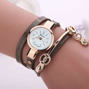 【送料無料】fashion quartz watchwatches wristwatch gift for womenfemaleladiesgirls e