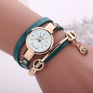 【送料無料】fashion quartz watchwatches wristwatch gift for womenfemaleladiesgirls d