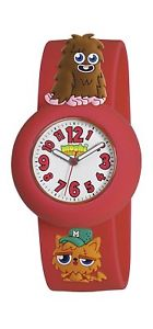 【送料無料】moshi monsters charm watch furi mmfu0002 rrp 1999
