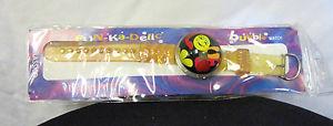 【送料無料】bubble wristwatch funkadelic 6070s psychedelic watch disco reagan library