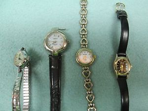 overwound batteries accessories parts 【送料無料】lot watch need it quartz timex watches