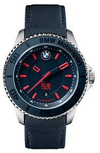 【送料無料】gents ice watch bmw motorsport watch 001114