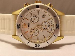 【送料無料】timex quartz chronograph rrp 95