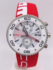 【送料無料】orologio momodesign chrono md2187rb made in italy 43mm 290 scontatissimo nuovo