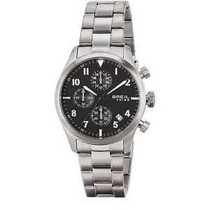 【送料無料】orologio cronografo donna breil sport elegance casual cod ew0260