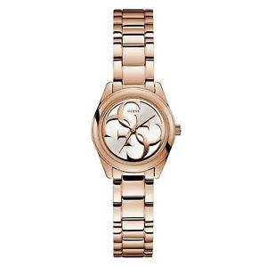 【送料無料】guess w1147l3 womens micro g twist wristwatch