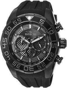 【送料無料】invicta 26309 mens speedway quartz stainless steel and silicone casual watch