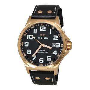 【送料無料】tw steel pilot tw417 watch