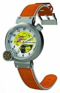 【送料無料】licensed star wars luke skywalker mens collectors quart analogue wrist watch