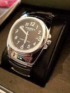 【送料無料】haurex stainless steel watch