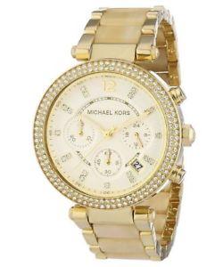 【送料無料】michael kors chronograph watch mk5632