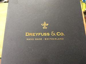 【送料無料】dreyfuss amp; co 5 watch wood display storage box, stunning