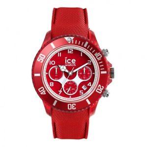 【送料無料】icewatch ice dune forever red large ch ic014219