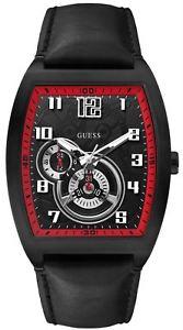 【送料無料】guess mens designer fashion brand watch rrp 189 reduced w13579g2
