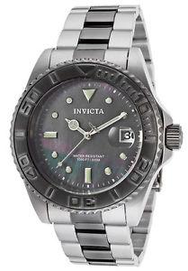 【送料無料】 mens invicta 14345 pro diver automatic two tone steel bracelet watch