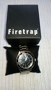 【送料無料】firetrap watch, mens, bnwot exc christmas gift