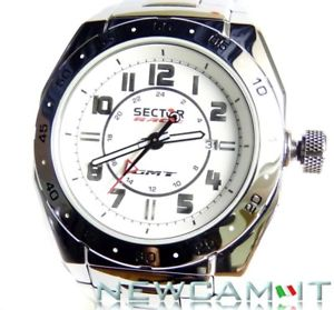 【送料無料】sector racing race orologio gmt r3253660045 listi 220