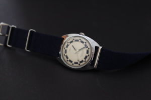 【送料無料】timex watch automatic vintage