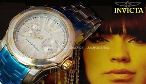 【送料無料】 invicta 17783 womens pro diver scuba ltd edition quartz sls bracelet watch