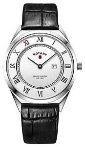 【送料無料】rotary limited edition wwi centenary britishlegion1 watch 9