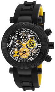 【送料無料】invicta 24880 mens garfield subaqua noma i chrono quartz watch