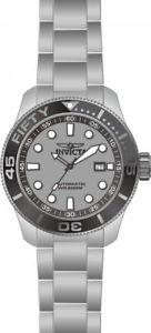【送料無料】 mens invicta 20515 ti22 automatic titanium bracelet watch