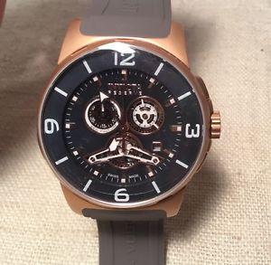 【送料無料】invicta reserve sea vulture model 19926 mens quartz stainless steel watch